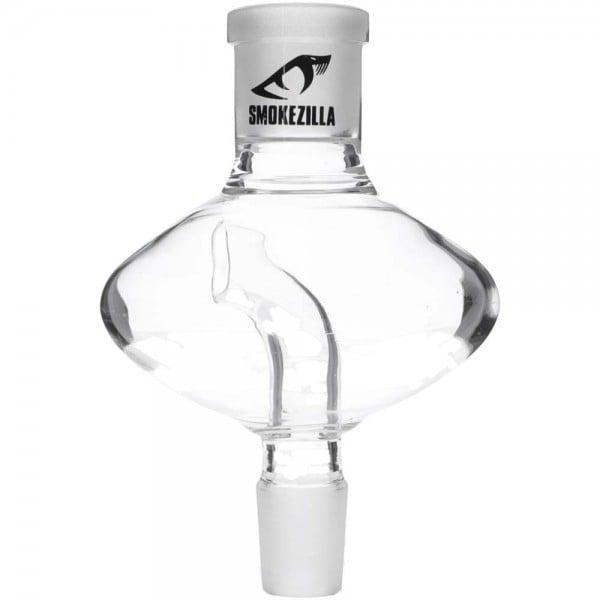 Smokezilla Glas Molassefänger UFO 18/8