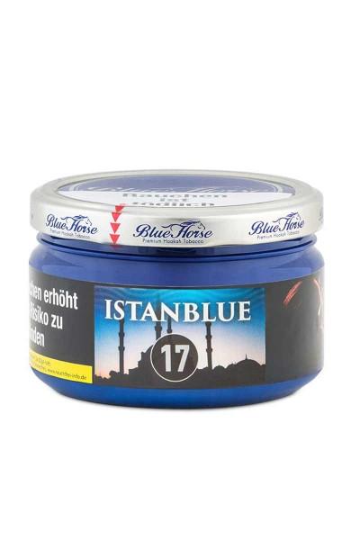 Blue Horse Tabak 2.0 Istanblue 200g