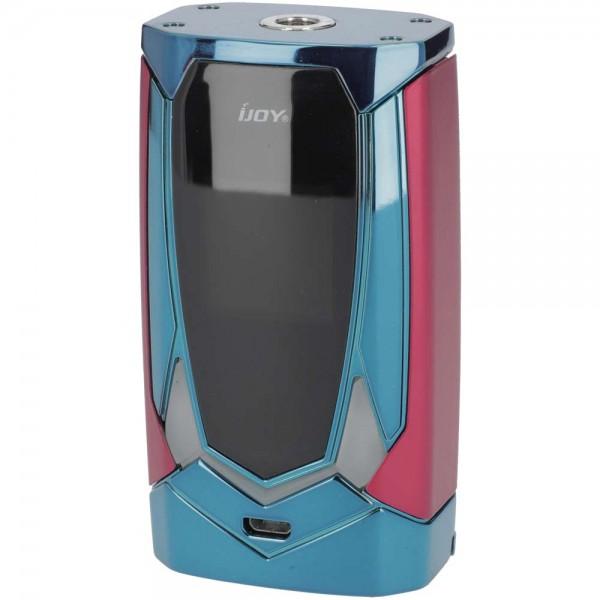 iJoy Avenger 270 234W Voice Control TC Box MOD Mirror Blau