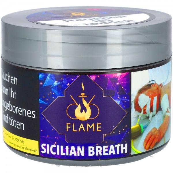 Flame Tabak Sicilian Breath 200g