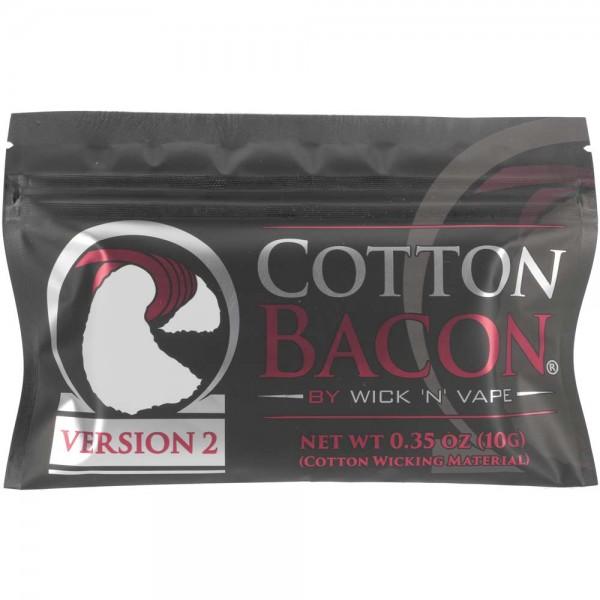 Wick N Vape Cotton Bacon V2 Watte zum Selbstwickeln
