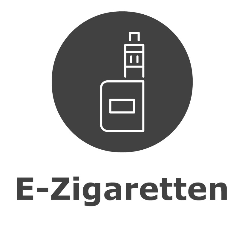 E-zigaretten Sets / Komplettsets