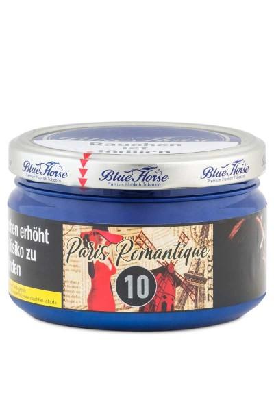 Blue Horse Tabak 2.0 Paris Romantique 200g