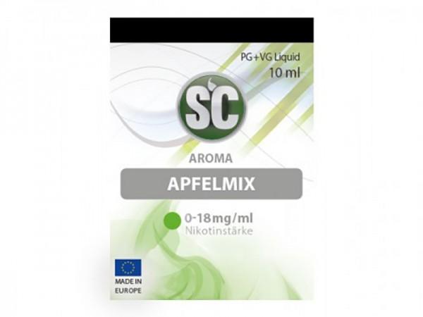 SC Apfelmix Liquid 10 ml