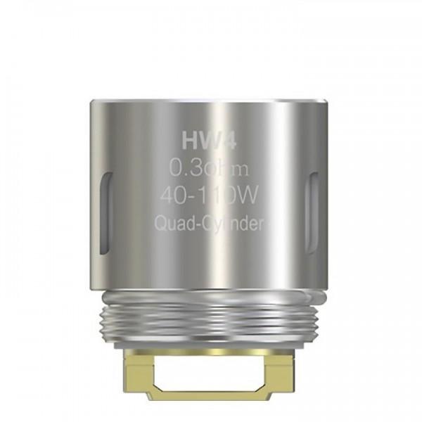 5x Eleaf HW4 Coil 0,3 Ohm