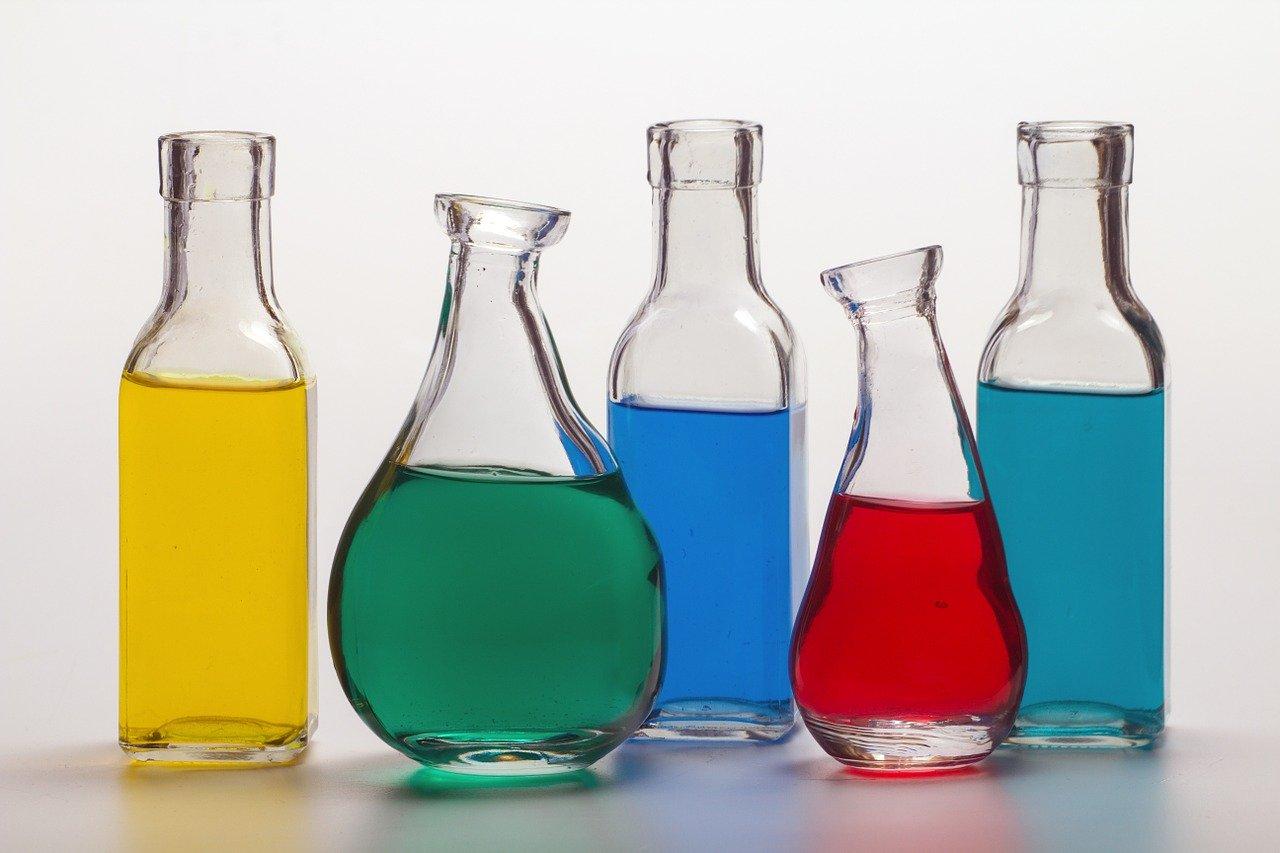 liquids selber herstellen
