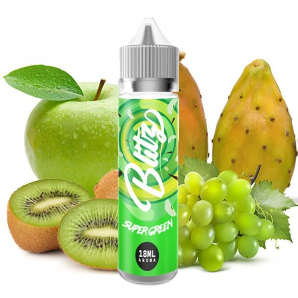 Blitz Super Green Aroma 18 ml