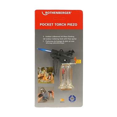 Rothenberger Pocket Torch