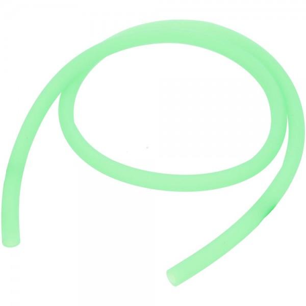 AO Soft-Touch Silikonschlauch Grün