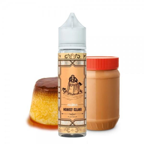 Avoria Monkey Island Aroma 20ml