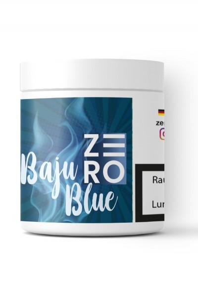 ZERO Tabakersatz Baju Blue 200g
