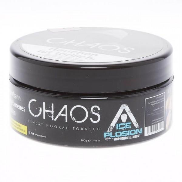 Chaos Tabak Ice Plosion 200g
