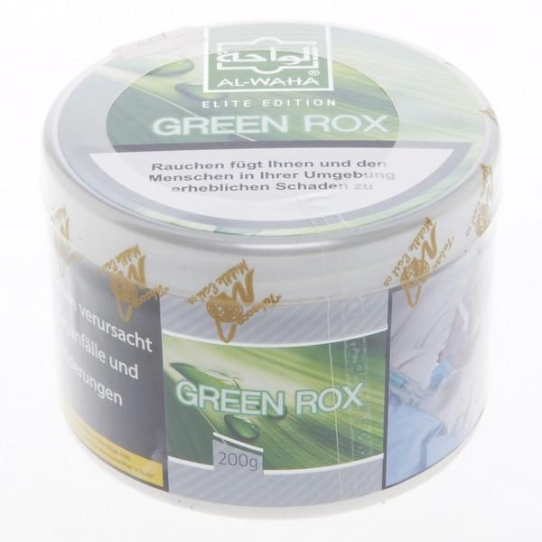 Al Waha RF Green Rox 200g