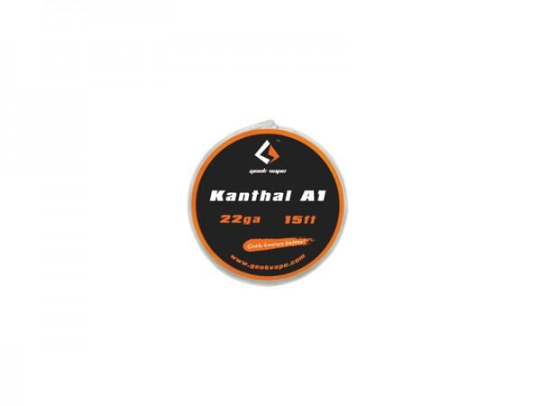 Geekvape Kanthal A1 9m 22GA Wickeldraht