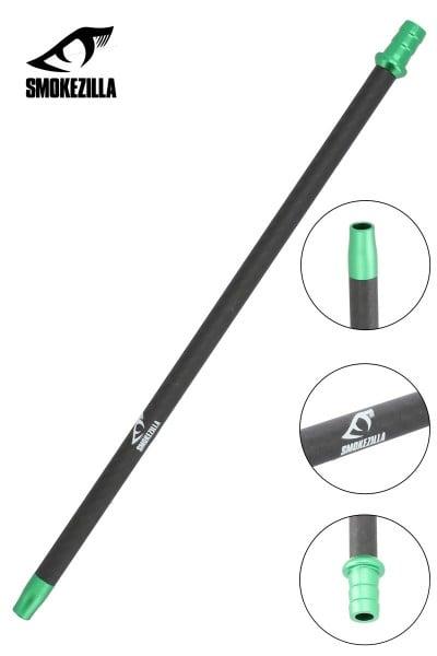 Smokezilla Slim Carbonmundstück Grün