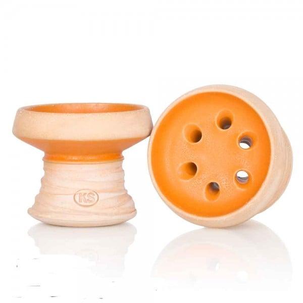 KS APPO Mini orange Steinkopf