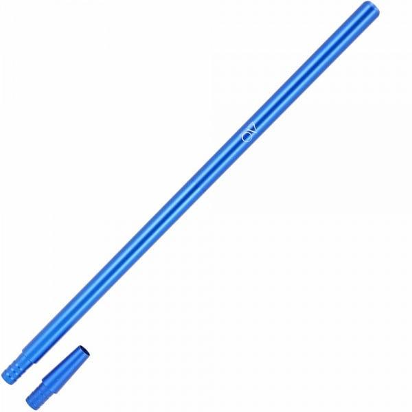 AO Alumundstück Liner XL inkl Schlauchanschluss Matt Blau
