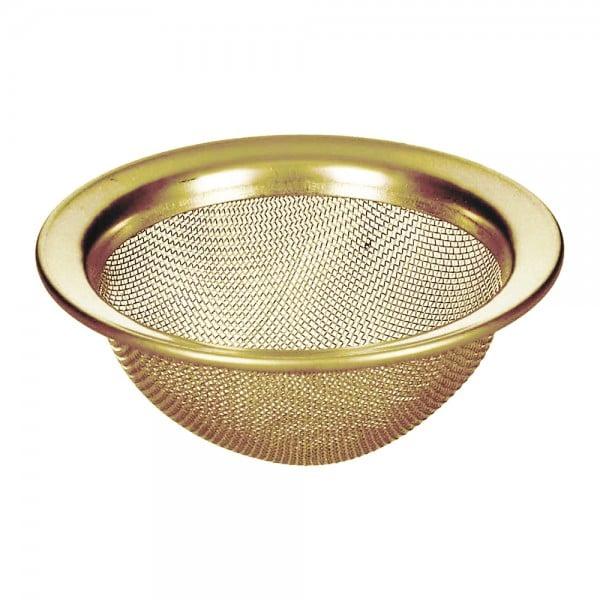 Smokezilla Kopfsieb Basic Gold