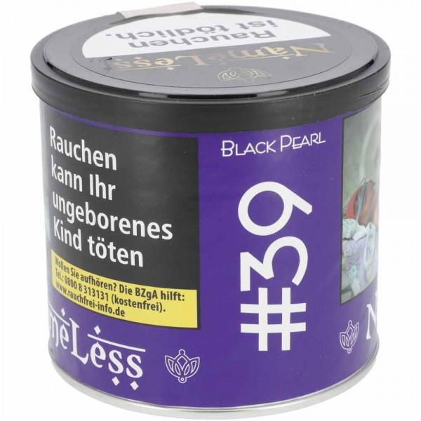 Nameless Tabak #39 Black Pearl 200g