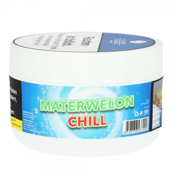 Victory Hookah Tobacco Materwelon Chill 200g