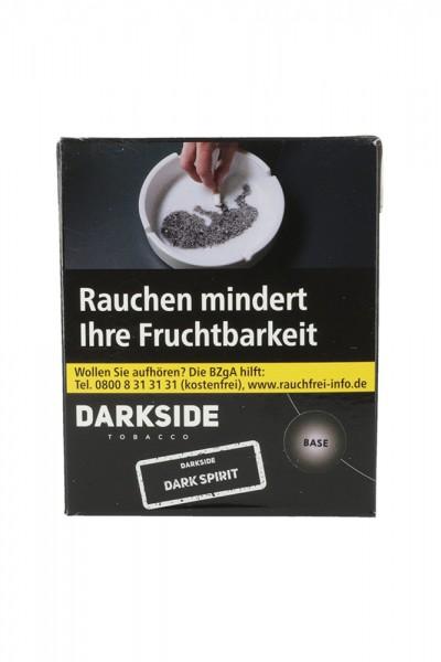 Darkside Base Tabak Dark Spirit 200g