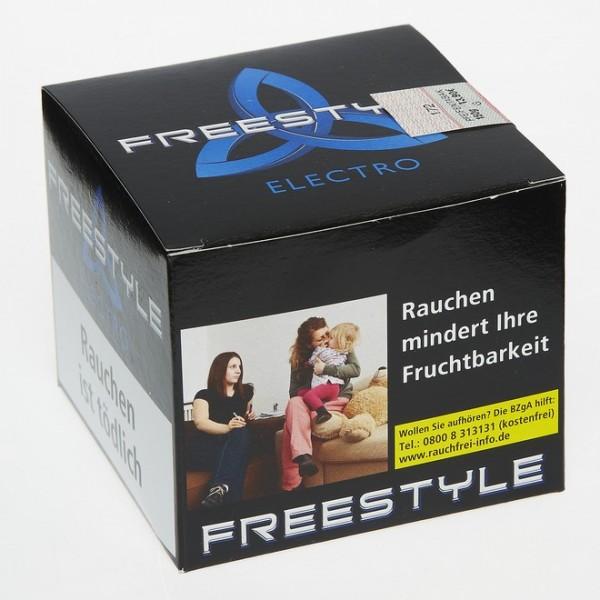 Freestyle Tobacco Electro 150g