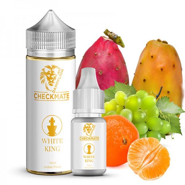 DampfLion Checkmate White King Aromen 10 ml