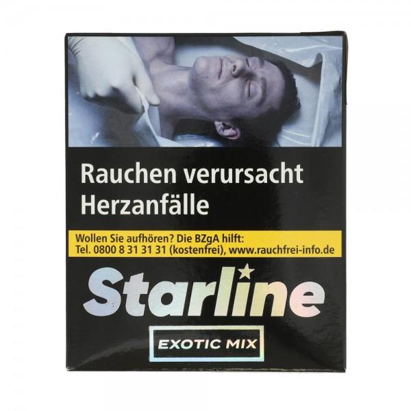 Darkside Starline Tabak EXOTIC MIX 200g