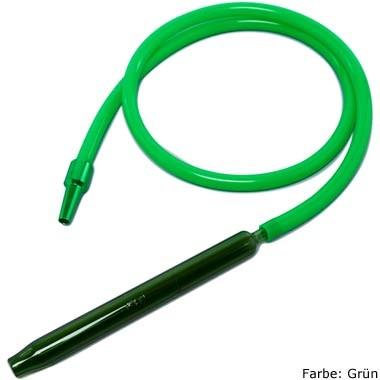 Kaya Color Stick Schlauchset Grün