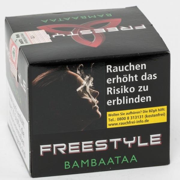 Freestyle Tobacco Bambaataa 150g