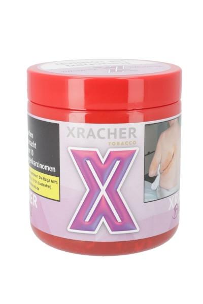 Xracher Tabak Butterfly 200g