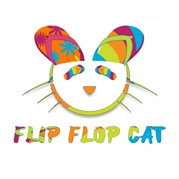 Copy Cat Flip Flop Cat Aroma 10ml