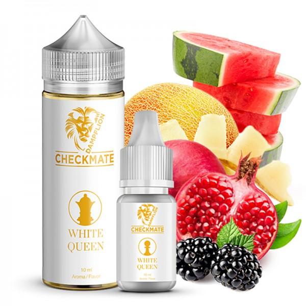 DampfLion Checkmate White Queen Aromen 10 ml