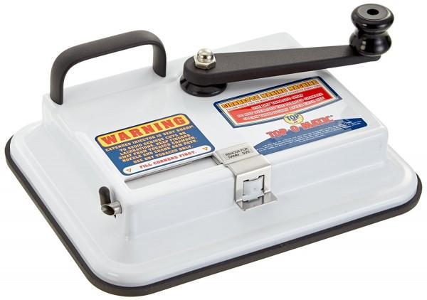 OCB Top-O-Matic Zigaretten-Stopfmaschine