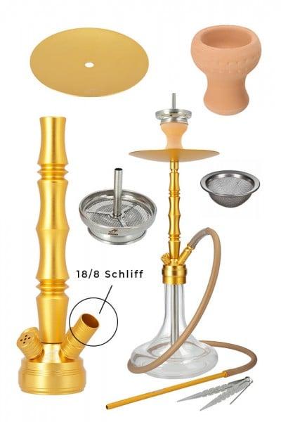 Smokezilla Minya Basic