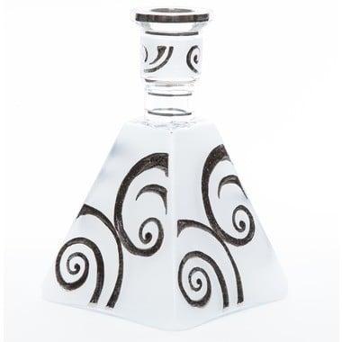 MYA 392-C Ersatzglas Bohemia Weiß