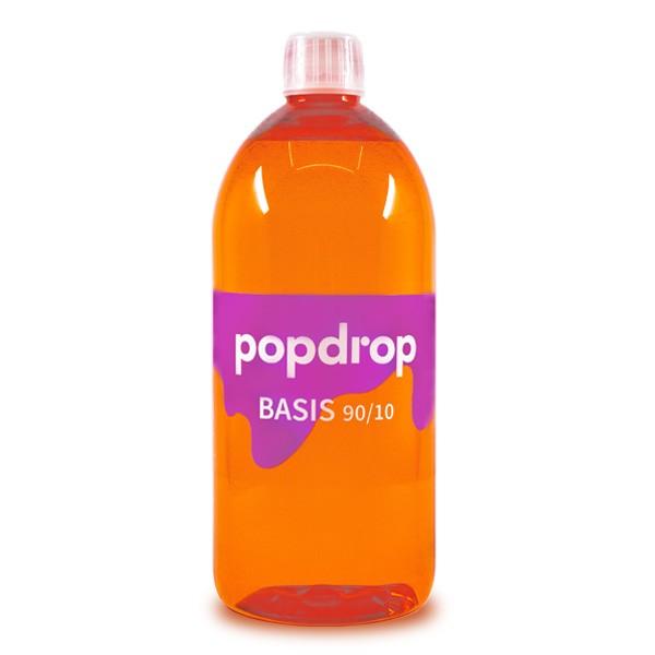 Popdrop 90-10 Base 1000ml