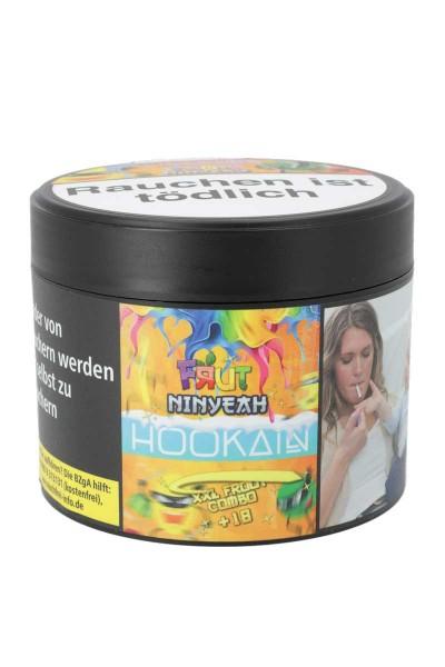 Hookain Tabak Fruit Ninja 200g
