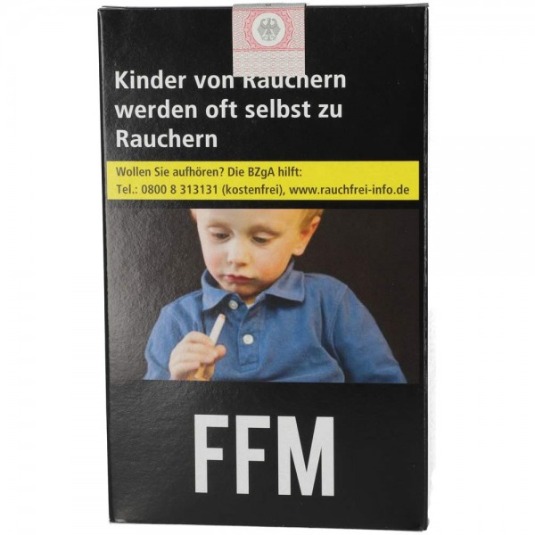 Babos Tabak FFM 200g