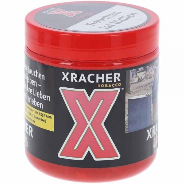 XRacher Tabak Mlnbrry 200g