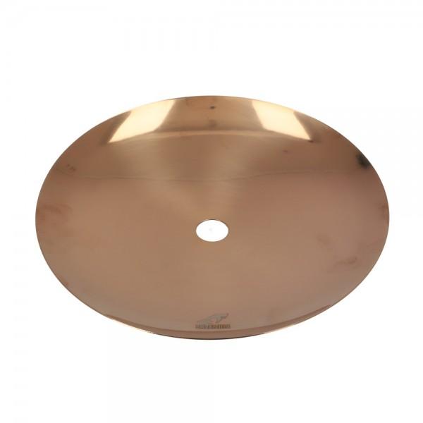 Smokezilla Kohleteller Edelstahl Shiny Rose Gold 20cm