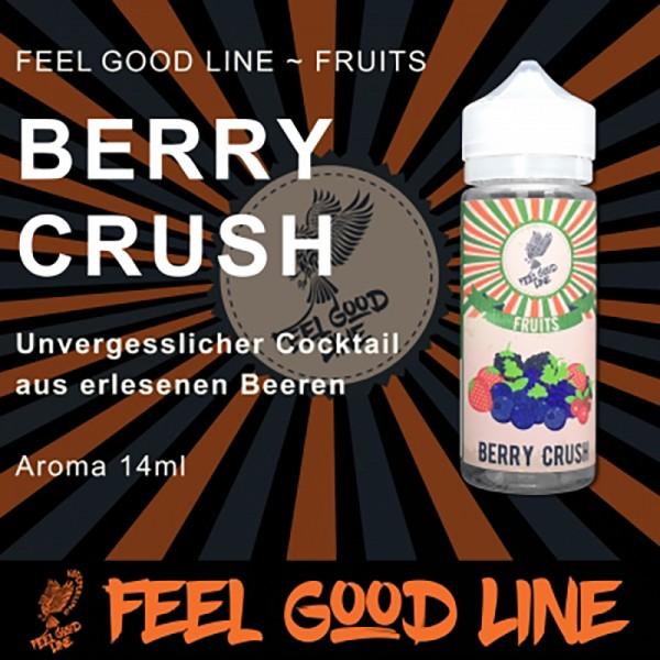 Vape Feeling Berry Crush Aroma 14 ml