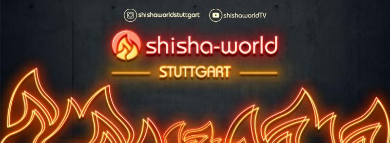 Shisha-World Stuttgart