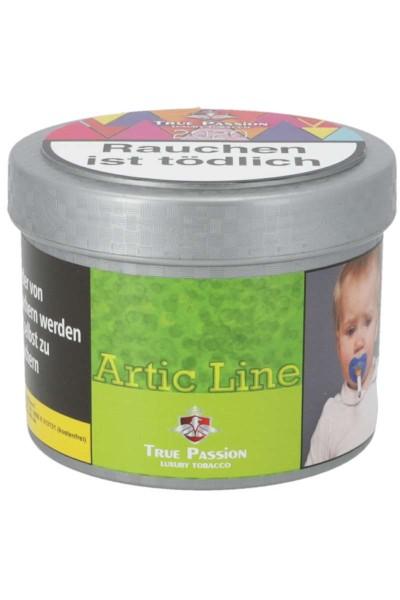 True Passion Tobacco Arctic Line 200g