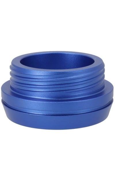 Smokezilla Cycor Gewindering Alu Blau
