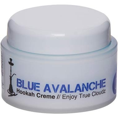 True Cloudz Blue Avalanche 0mg - Nikotinfrei