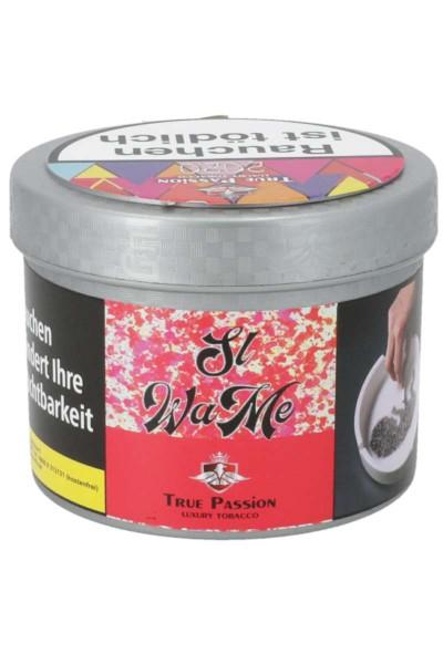 True Passion Tobacco Sl WaMe 200g