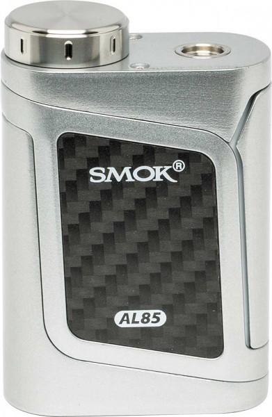 SMOK Alien Baby AL85 TC Box MOD (Akkuträger) - Silver