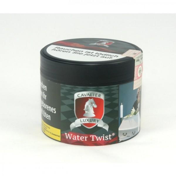 Cavalier Luxury Tobacco 200g Water-Twist