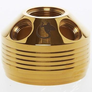 Rauchbase Dschinni Baba Gold